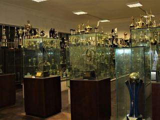 Projeto do Museu é apresentado ao Conselho