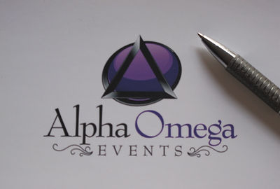 Alpha Omega Events, contact us