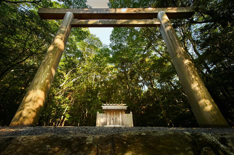 饗土橋姫神社