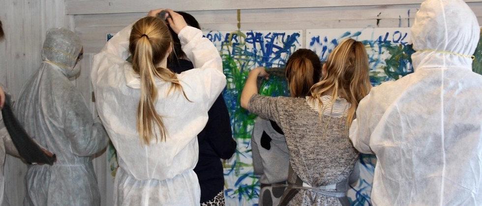 Hópefli teambuilding workshops Iceland Michelle Bird