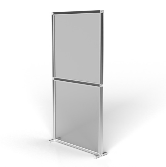 Modular Wall: Single