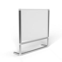 Retail Screens: Counter Seperator