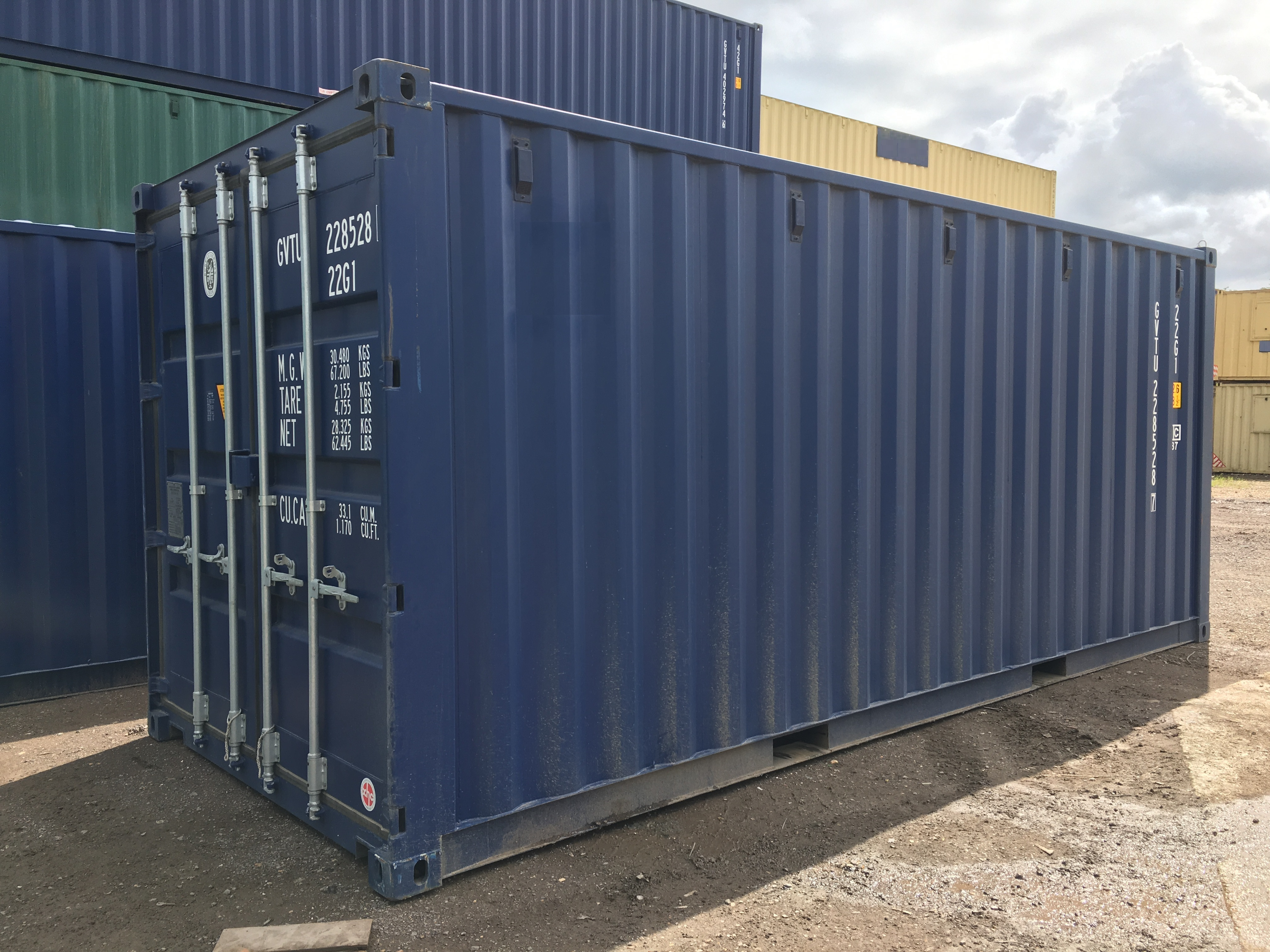 20' Container New (Side 1) 2 (003)