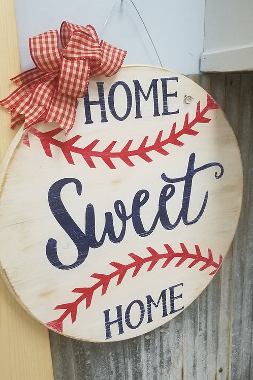 Baseball Door Hanger Kit (2 Designs!)