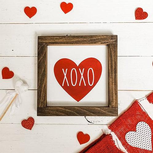 XOXO Mini with frame