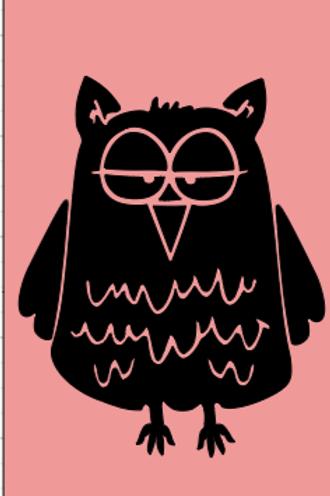 Kids Jr. Owl
