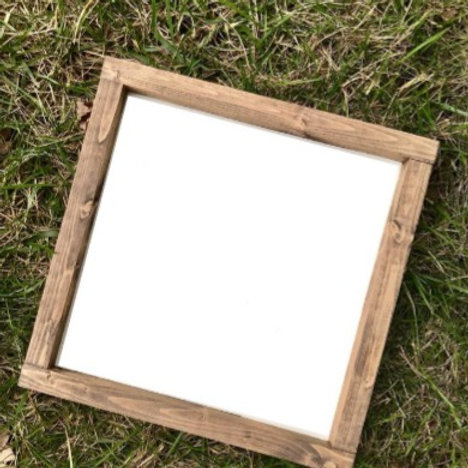 Add On (Wood Frame)