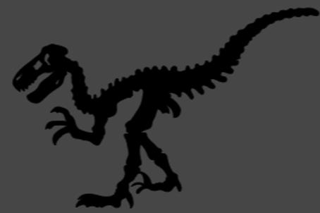 Dino Bones Mini