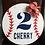 Thumbnail: Baseball Door Hanger Kit (2 Designs!)