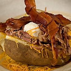 Potato Bar or Nacho Bar