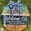 Thumbnail: Welcome-ish Door hanger