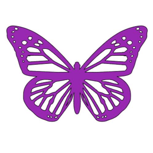 Butterfly Kids Kit