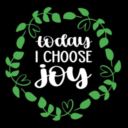 Choose Joy- Medium sign