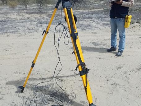 CONIDA realiza mosaico satelital de alta resolución de Piura