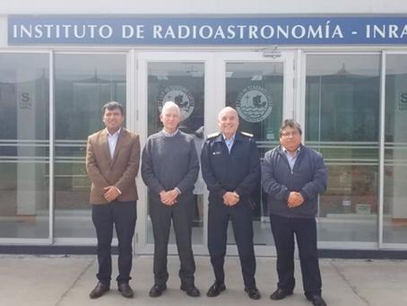 Universidades peruanas participarán en concurso de Microsatélites