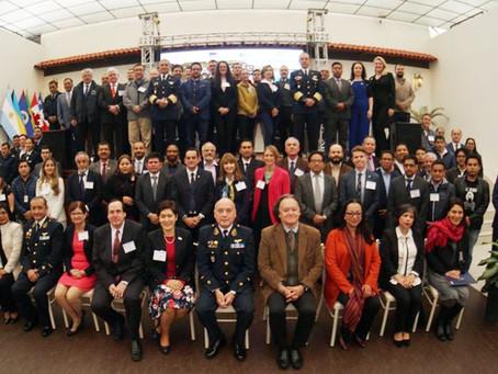 Grupo para las Observaciones de la Tierra - GEO se reúne en Lima
