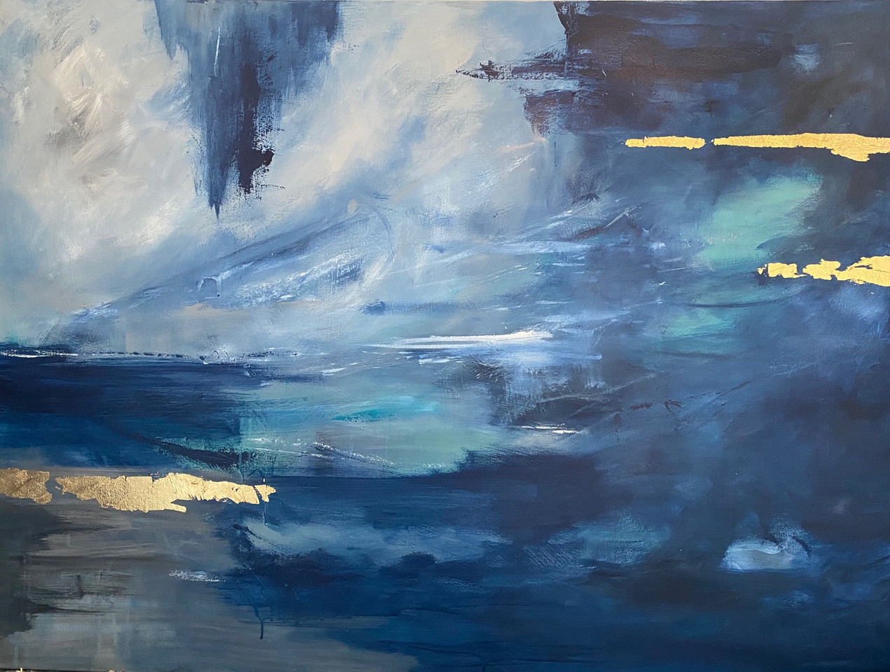 Windswept Tranquility (SOLD)