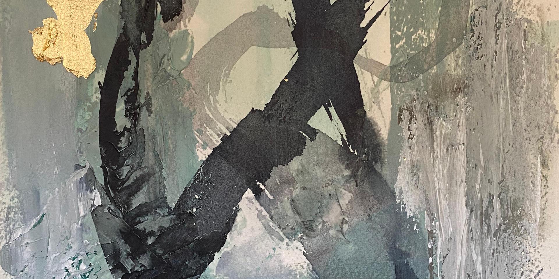 Shizen no Ugoki (Nature's Movement) series:1