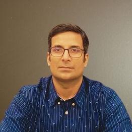 Dr. Abhinav Pandey