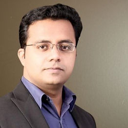 Dr. Ashutosh Rathod