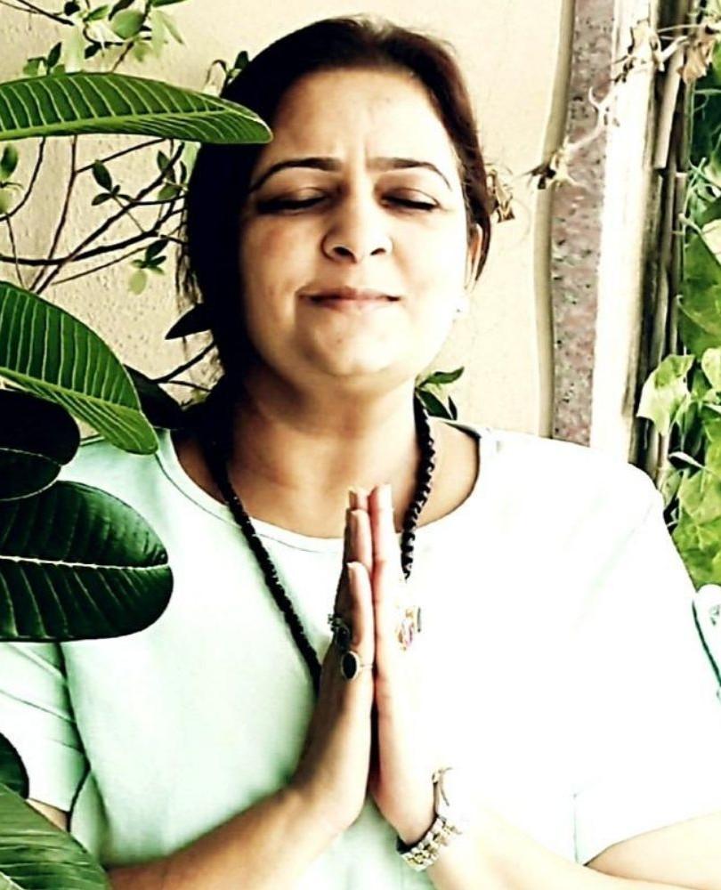 Spiritual Tantra with