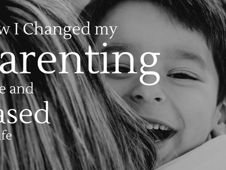 Parenting Style and Mental Health