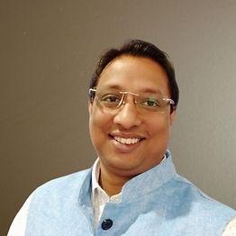 Dr. Apoorv Kumar