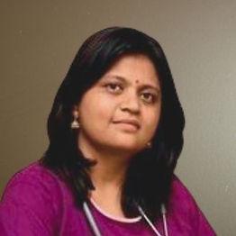 Dr. Vardha Arora