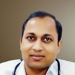 Dr. Hari Om Singh