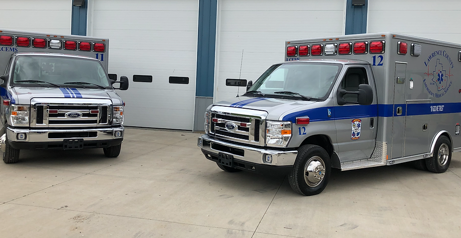 Burgess Ambulance Sales, Inc