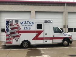 Milton Twp McCoy Miller