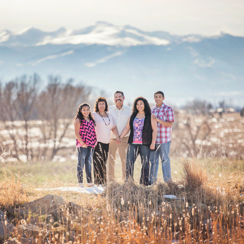 Denver Seattle Family Photography