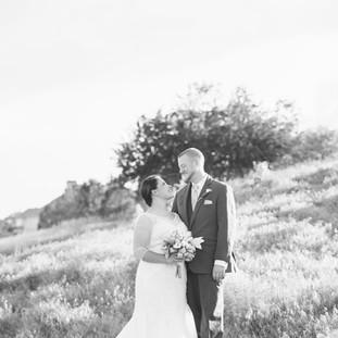 Wedding Couple Photos in Lone Tree
