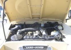 Series 3 109 Diesel 8
