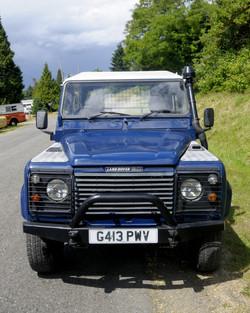 1989 Blue 90 3