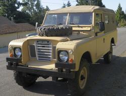 Series 3 109 Diesel 4