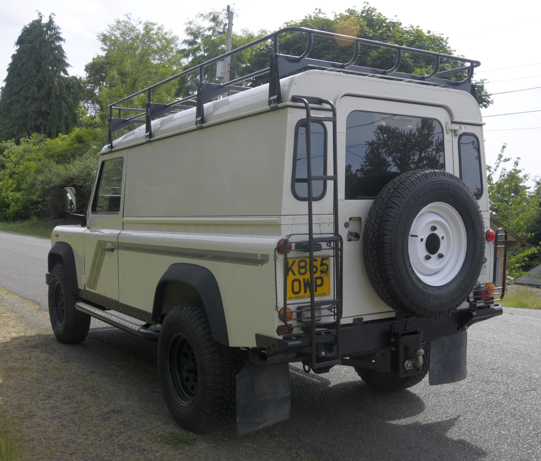 White 110 1993 4