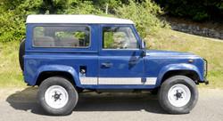 1989 Blue 90 1