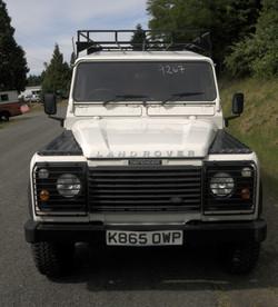White 110 1993 2