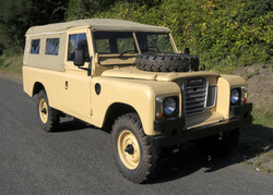 Series 3 109 Diesel 2
