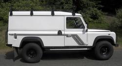 White 110 1993 1