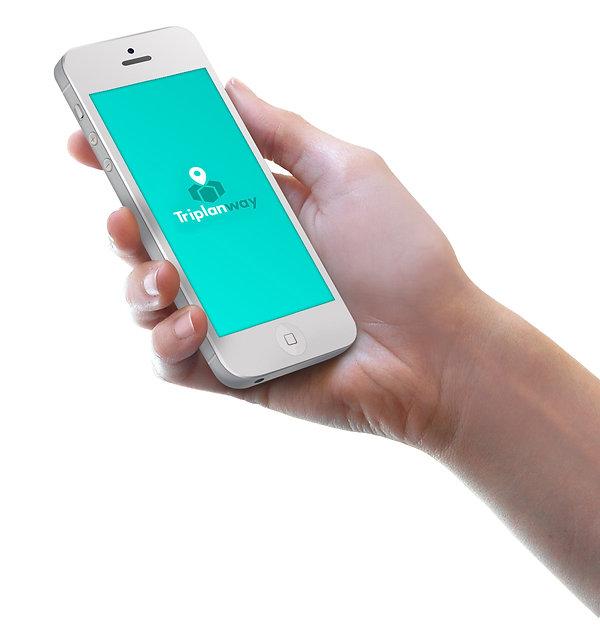 Triplanway mobile app