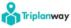 Triplan logo, triplanway