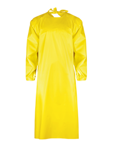 aproTex® VProTec safety gown