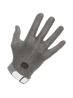 meshflex® Stab protection gloves without cuff