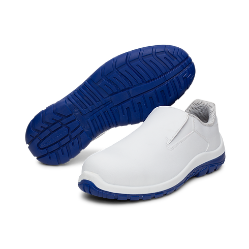 aproTex® Slipper low safety