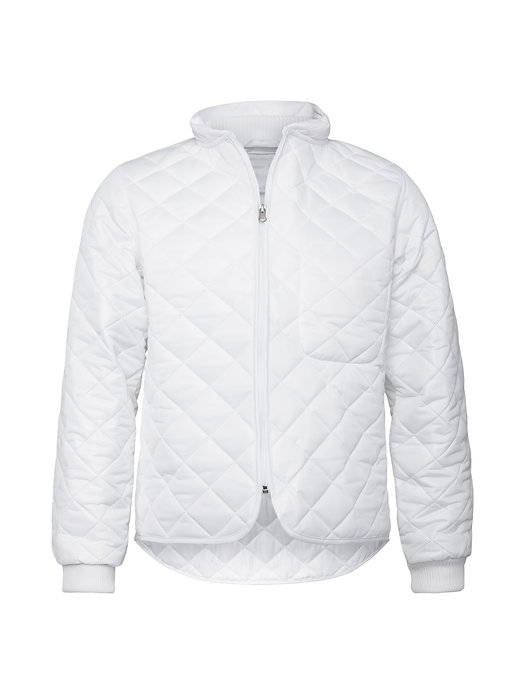 aproTex® THERMOJACKE WEISS