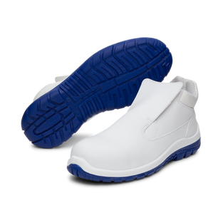 aproTex® Slipper MID safety
