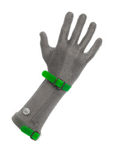 meshflex® Stab protection glove with 16 cm cuff