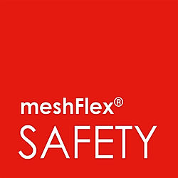 meshFlex®stab protection gloves are developed and produced from high quality stainless steel and according to the latest hygiene and safety requirements. The smaller metal ring meshcompared to conventional chainmail gloves and the ErgoFit system guarantee a very good fit and constant comfort. At the same time, the detectability of individual components increases food safety within the production processes.